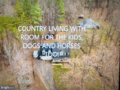 8 Countryside Drive, Fredericksburg, VA 22406 - #: VAST217400