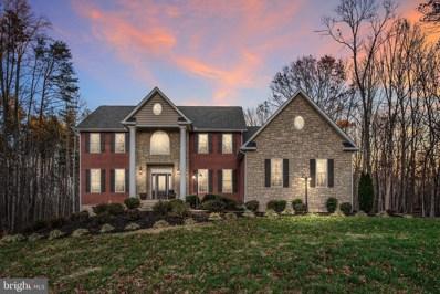 150 Estates Drive, Fredericksburg, VA 22406 - #: VAST217416