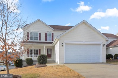 1 Hot Springs Way, Stafford, VA 22554 - #: VAST217418