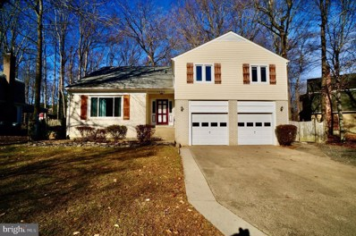 1003 Atlantic Drive, Stafford, VA 22554 - #: VAST217476