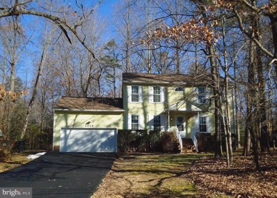 2224 Harpoon Drive, Stafford, VA 22554 - #: VAST217530