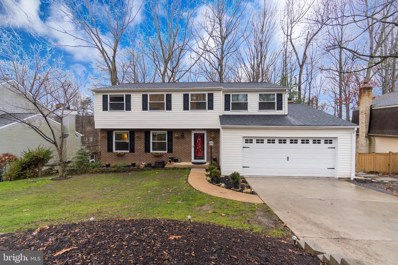 2177 Harpoon Drive, Stafford, VA 22554 - #: VAST217608