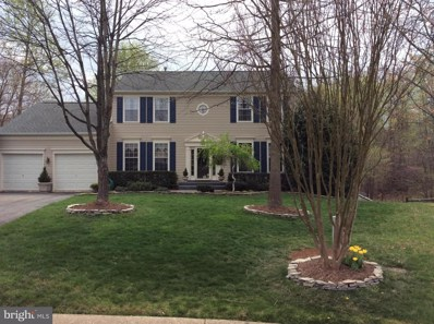 63 Blossom Wood Court, Stafford, VA 22554 - #: VAST217662