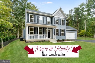 435 Potomac Run Road, Fredericksburg, VA 22403 - #: VAST217670