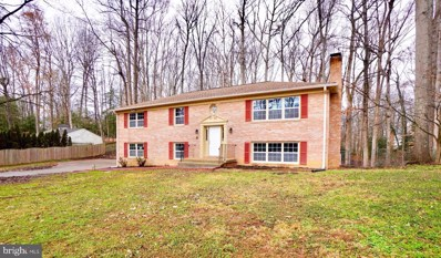 107 Greenfield Road, Stafford, VA 22556 - #: VAST217710