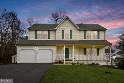 8 McCormick Court, Stafford, VA 22556 - #: VAST217748