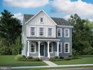 1021 Coastal Avenue, Stafford, VA 22554 - #: VAST217750