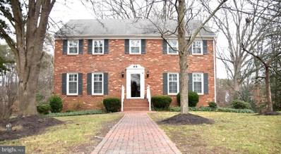 3 Horseshoe Circle, Fredericksburg, VA 22405 - #: VAST217774
