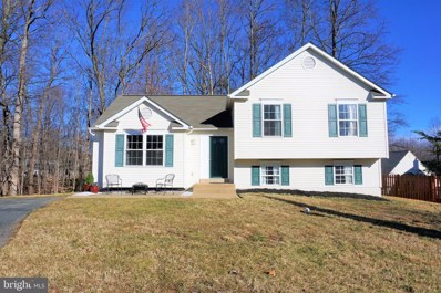 4 Cory Court, Stafford, VA 22554 - #: VAST217798