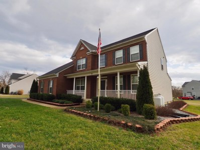 35 Indian Point Road, Stafford, VA 22554 - #: VAST217812