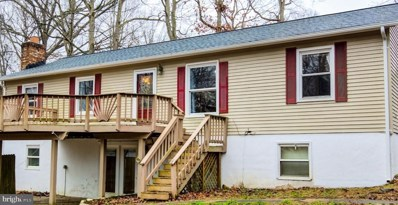 5 Breezy Hill Drive, Stafford, VA 22556 - #: VAST217816