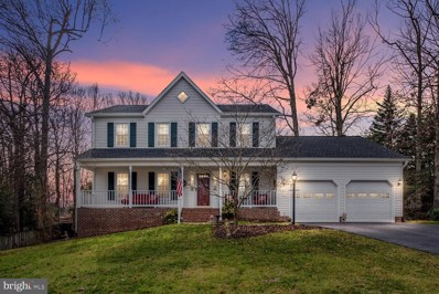 7 Biscoe Court, Stafford, VA 22556 - #: VAST217840