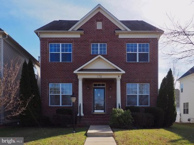 178 Woodstream Boulevard, Stafford, VA 22556 - #: VAST217876