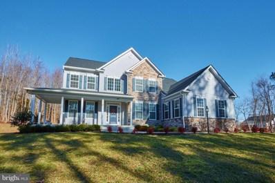 185 Cranes Corner Road, Fredericksburg, VA 22405 - #: VAST217902