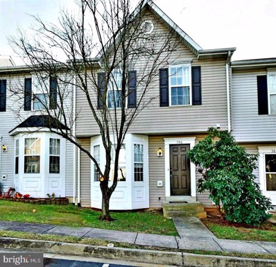 506 Kings Crest Drive, Stafford, VA 22554 - #: VAST217922