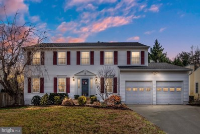 6 Forest Vista Lane, Stafford, VA 22554 - #: VAST217938