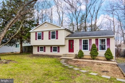 15 Edgecliff Lane, Stafford, VA 22554 - #: VAST217970