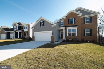 110 Zoe Way UNIT LOT 91, Stafford, VA 22554 - #: VAST218034