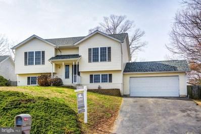 7 Brentwood Lane, Fredericksburg, VA 22405 - #: VAST218036