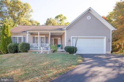 165 Greenhill Lane, Fredericksburg, VA 22405 - #: VAST218060