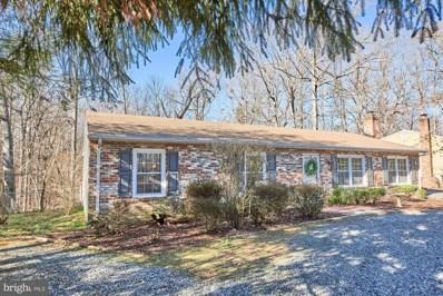 27 Willow Branch Place, Fredericksburg, VA 22405 - #: VAST218080