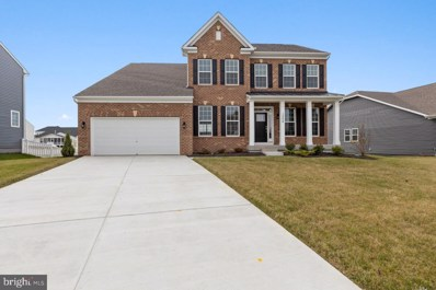 120 Old Oaks Street, Stafford, VA 22554 - #: VAST218084