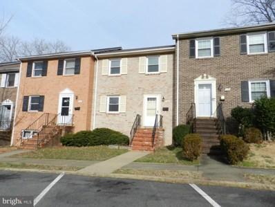 132 Falmouth Drive, Fredericksburg, VA 22405 - #: VAST218100