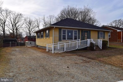 1008 Thomas Lane, Fredericksburg, VA 22405 - #: VAST218150