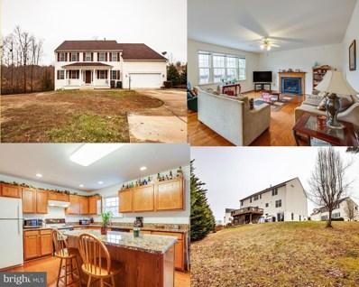 112 Country Manor Drive, Fredericksburg, VA 22406 - #: VAST218152