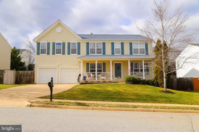 5 Bannon Lane, Stafford, VA 22556 - #: VAST218190