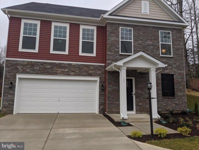 11 Mossy Creek Lane, Fredericksburg, VA 22405 - #: VAST218254