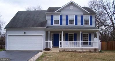 102 Phillips Street, Fredericksburg, VA 22405 - #: VAST218302