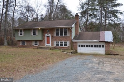 138 Courthouse Road, Stafford, VA 22554 - #: VAST218372