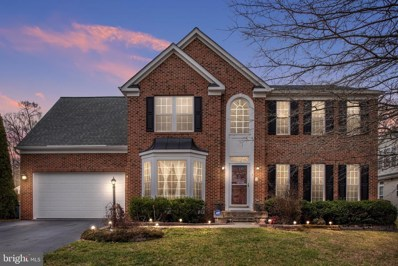 7 Temple Drive, Stafford, VA 22554 - #: VAST218450
