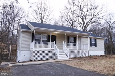 20 Crestview Drive, Stafford, VA 22556 - #: VAST218458