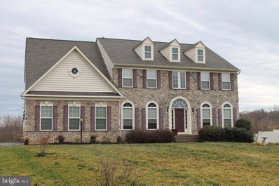 38 Scotts Ford Lane, Fredericksburg, VA 22406 - #: VAST218470