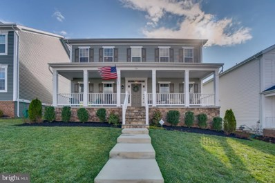 250 Almond Drive, Stafford, VA 22554 - #: VAST218474