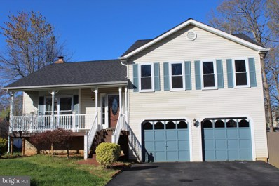 56 Dorothy Lane, Stafford, VA 22554 - #: VAST218530