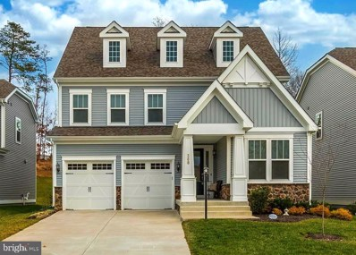 368 Pear Blossom Road, Stafford, VA 22554 - #: VAST218576
