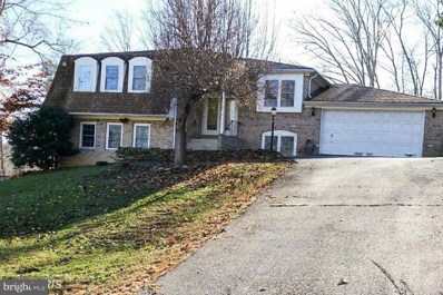 1053 Portugal Drive, Stafford, VA 22554 - #: VAST218700