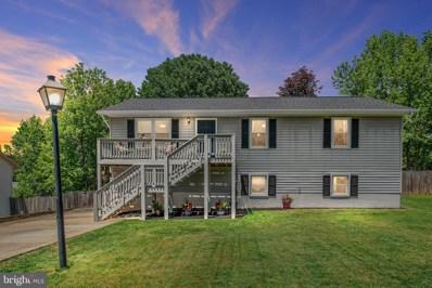 50 Vista Woods Road, Stafford, VA 22556 - #: VAST218710