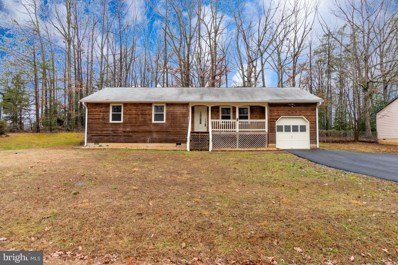 32 Vista Woods Road, Stafford, VA 22556 - #: VAST218724