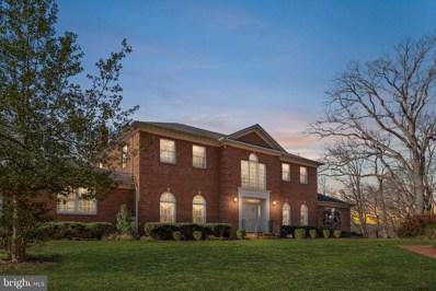 104 Blaisdell Lane, Fredericksburg, VA 22405 - #: VAST218756