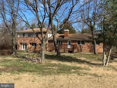 6 Florence Lane, Fredericksburg, VA 22405 - #: VAST218764