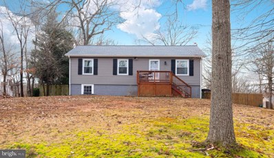 18 Ash Lane, Stafford, VA 22556 - #: VAST218800