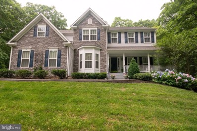 99 Spyglass Lane, Stafford, VA 22556 - #: VAST218900