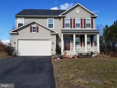 35 Manorwood Drive, Fredericksburg, VA 22406 - #: VAST218920