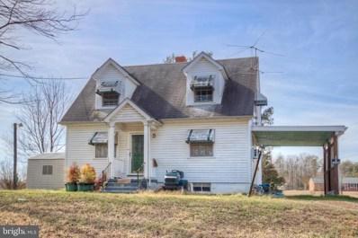 110 Saddle Ridge Lane, Fredericksburg, VA 22406 - #: VAST219018