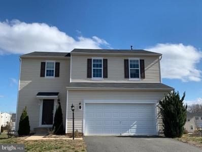 55 Charter Gate Drive, Fredericksburg, VA 22406 - #: VAST219030