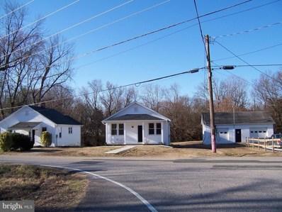 574 Melchers Drive, Fredericksburg, VA 22405 - #: VAST219046